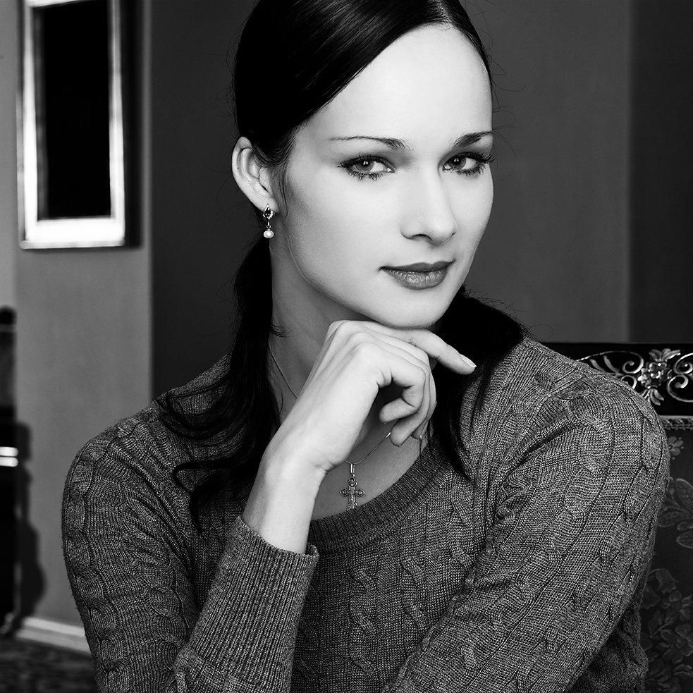 Екатерина Борченко