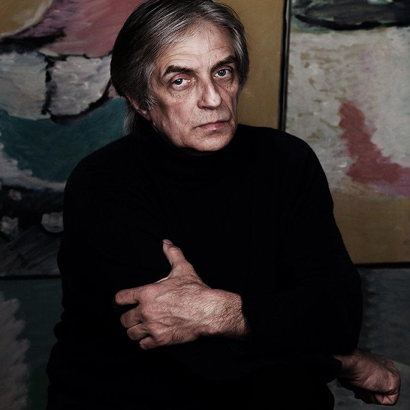 Валерий Загоров